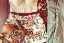 Verão - Moda