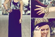 My Style / by Erileigh Conwell