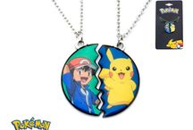 It's A Gamer Thing Accessories / Rings, Necklaces, Earrings Set