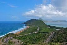 Caribbean Travel Photos