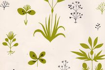 Patterns/textiles / by TeRangi Nogaj