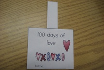 100th day...50th too / by Kristin Ritter