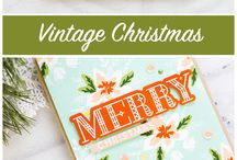 Concord & 9th Cards / Handmade cards, packaging, tags and gifts made using Concord & 9th products