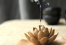 Incense burner and good vibes