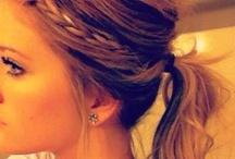 Hair. Beauty.