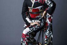 Photography group geisha shoot