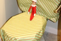 HOLIDAY | Elf On The Shelf
