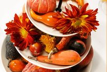 Thanksgiving Ideas / Nice Thanksgiving ideas / Ideas bonitas para Thanksgiving