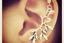 jewelry / by Denise Lapierre