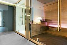 Space: Bath & Sauna