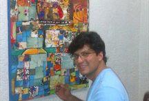 ARTISTAS PLÁSTICOS DE VENEZUELA