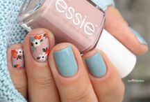 ногти nails