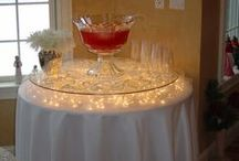 Party or Wedding Ideas