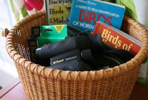 Bird Watching / Let Campmor help you find fun places to go bird watching. Also check out these great bird watching binoculars, apps and books.