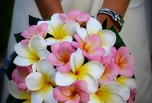 Flowers and bouquets / Ideas for your wedding bouquets in bali