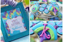 Sulls 1st birthday / by Macie Taketa-Hawkins