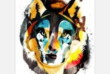 Woof! / by Lauren Allen