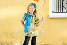 Children's Clothing & Accessories