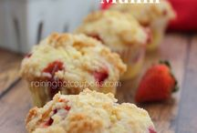 Recipes - muffins