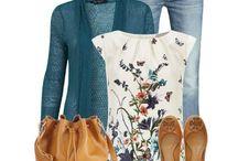 tavaszi ruhatár