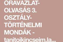 Magyar 3. osztály