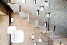 details | fascinating interiors