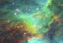 Reflejos del Universo