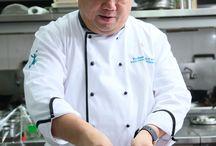 HZ Culinary Delights Longjing Tea Shrimp / Hangzhou, China