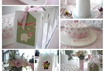 Little Miss Catherine's Christening / by Mariaelena Eang