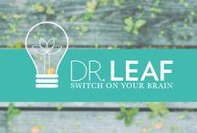Dr. Leaf