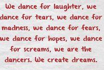 Dance society