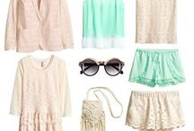 Summer / #fashion #summer