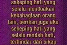 Doa Doa Pilihan