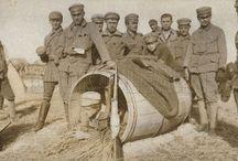 WW 1 - Polish Units