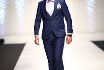 Albanian Male Models Runway