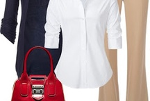 Work Atmosphere / From office to teacher. Outfits that is teacher appropriate.  Teach outfits