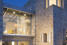 Future Homes / Arkitektur