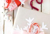 envoltorio Navidad