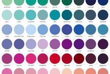 Färgpaletter