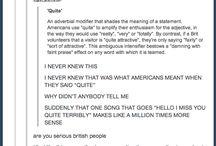 America/England posts