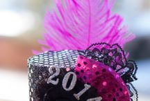New Year's Items / by Barbara Tolbert
