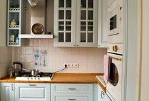 кухня маме