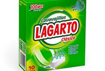 Productos Lagarto - Lavavajillas / Toda la variedad de lavavajillas Lagarto aquí.