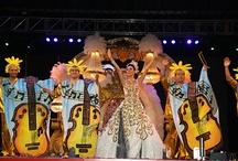 Carnaval (Bolivia) / by Valeria Landivar