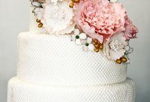 Cake Ideas / by Jennifer Mirabella