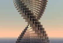 Interesting building structures