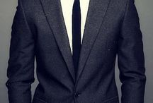 Style. / suit up,stay classy!