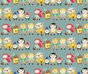 Fabric / by Yona Simons