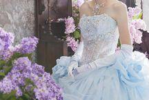 Wedding   -Dresse  Color-