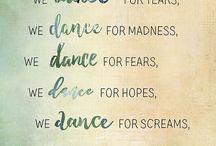 Quest Dance